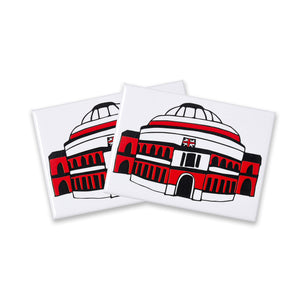Simply London Hall Magnet - Royal Albert Hall