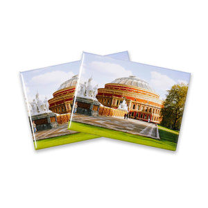 Memorial Fridge Magnet - Royal Albert Hall