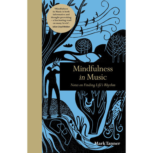 Mindfulness In Music - Royal Albert Hall