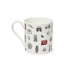 Load image into Gallery viewer, Simply London Mug - Royal Albert Hall