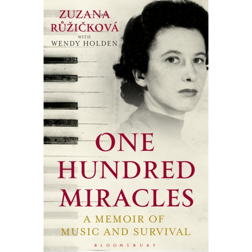 One Hundred Miracles : A Memoir of Music and Survival - Royal Albert Hall