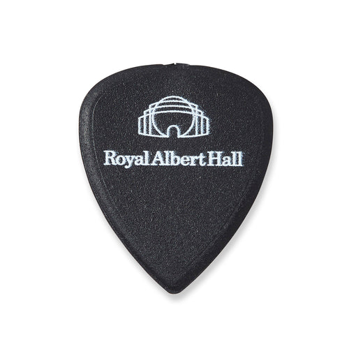 Royal Albert Hall Guitar Plectrum