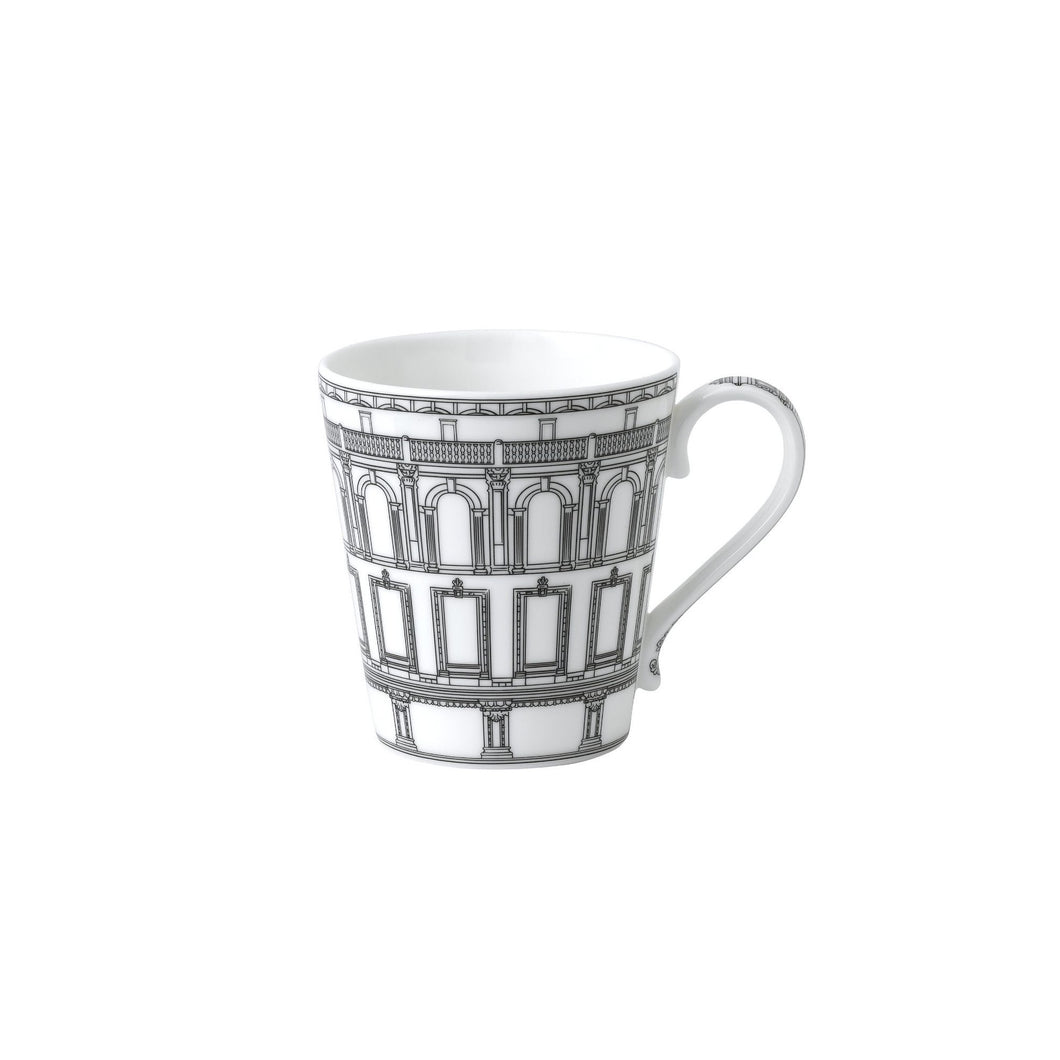 Royal Albert Hall 150th Building Mug