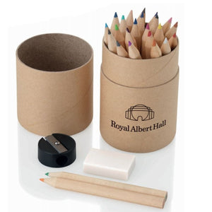 Royal Albert Hall Colouring Pencils