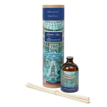 Load image into Gallery viewer, Lucille Clerc Reed Diffuser: White Jasmine - Royal Albert Hall