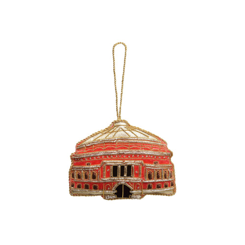Royal Albert Hall Decoration - Royal Albert Hall