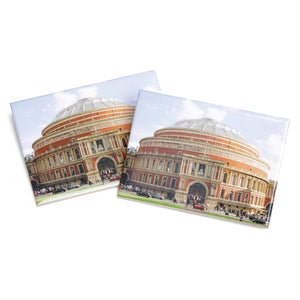 Royal Albert Hall Fridge Magnet - Royal Albert Hall