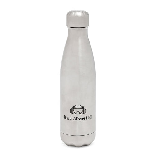 Royal Albert Hall - Stainless Steel Water Bottle - Royal Albert Hall
