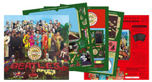 Load image into Gallery viewer, Tatebanko Sgt Pepper - The Beatles - Royal Albert Hall