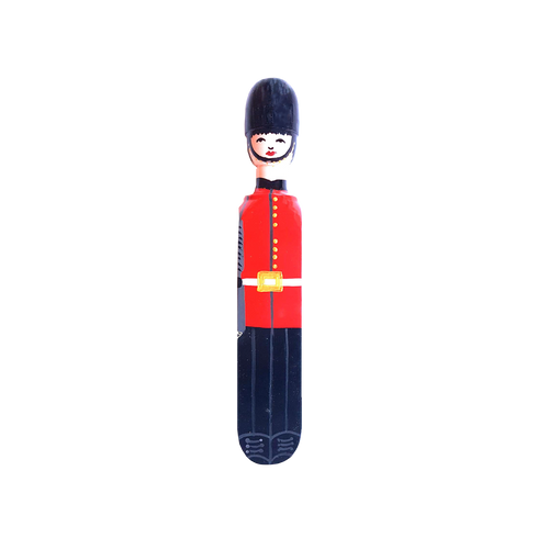 Door Stopper - Sgt Wilfred - Royal Albert Hall
