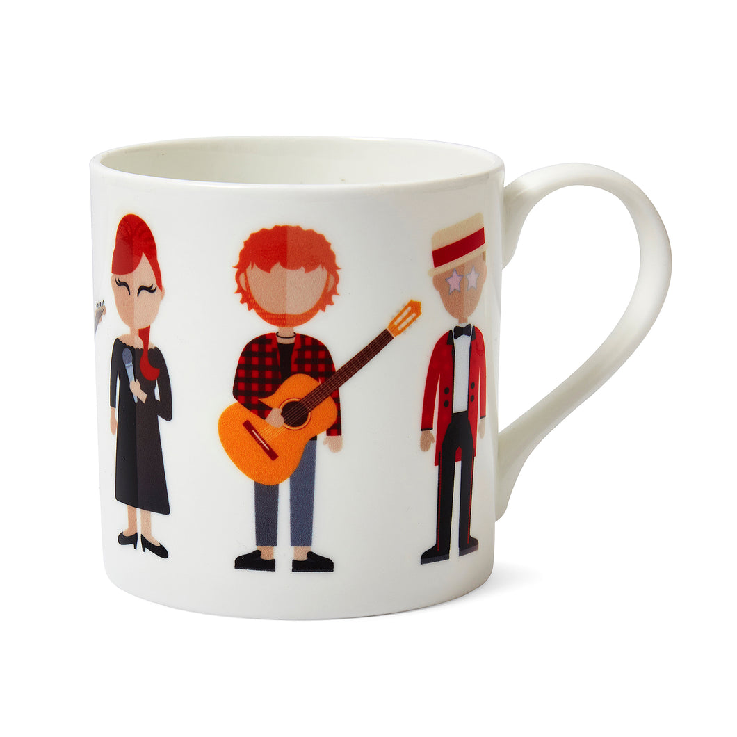 Showstoppers Mug - Royal Albert Hall