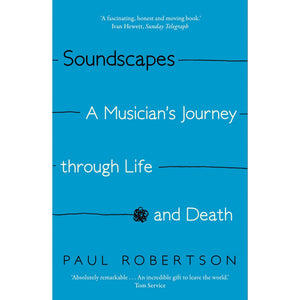 Soundscapes: A Musicians Journey Through Life And Death - Royal Albert Hall