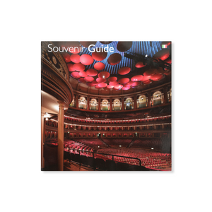 Royal Albert Hall Guidebook - Royal Albert Hall