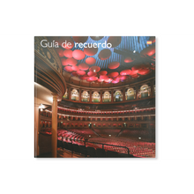 Load image into Gallery viewer, Royal Albert Hall Guidebook - Royal Albert Hall