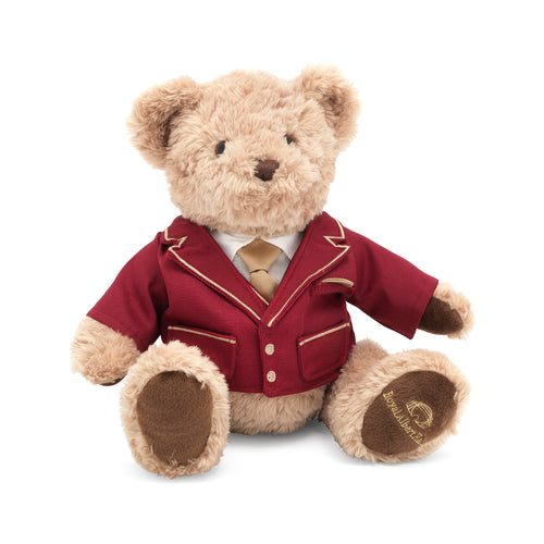 Royal Albert Hall Steward Bear - Royal Albert Hall
