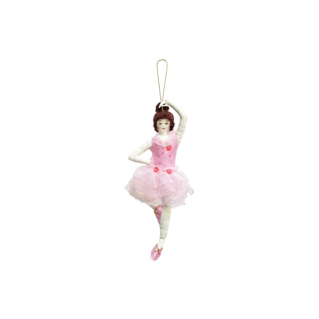 Sugar Plum Fairy Decoration - Royal Albert Hall