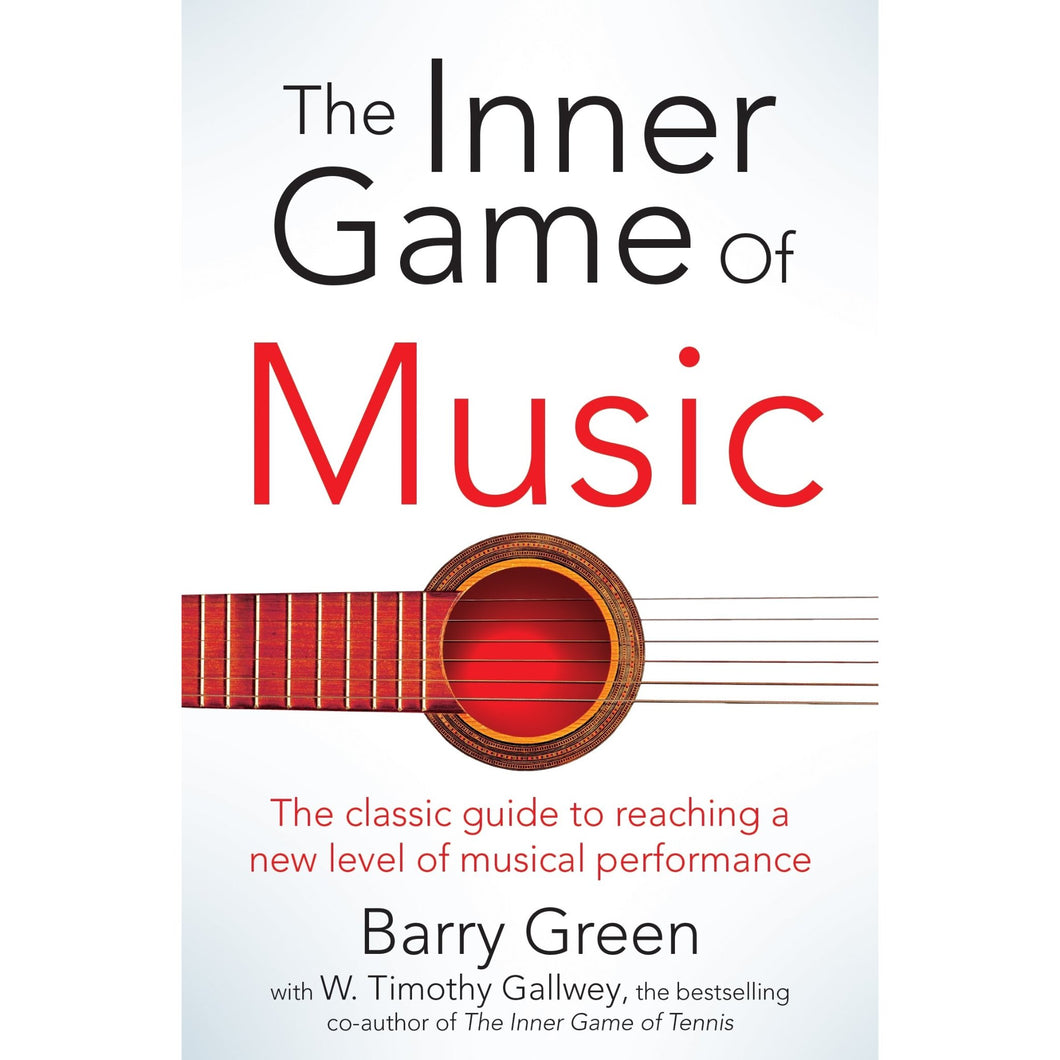 The Inner Game Of Music - Royal Albert Hall
