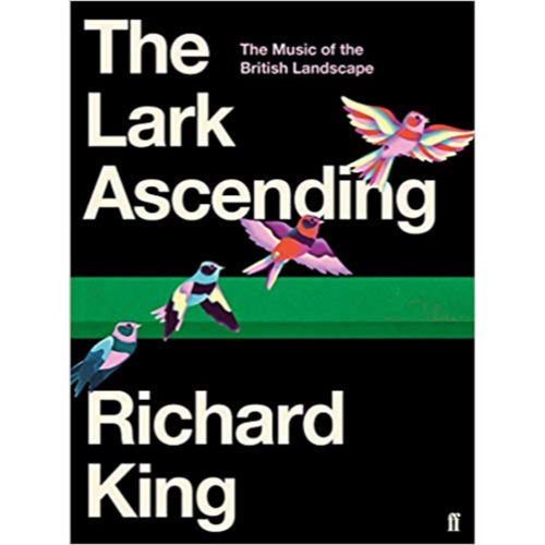 The Lark Ascending : The Music of the British Landscape