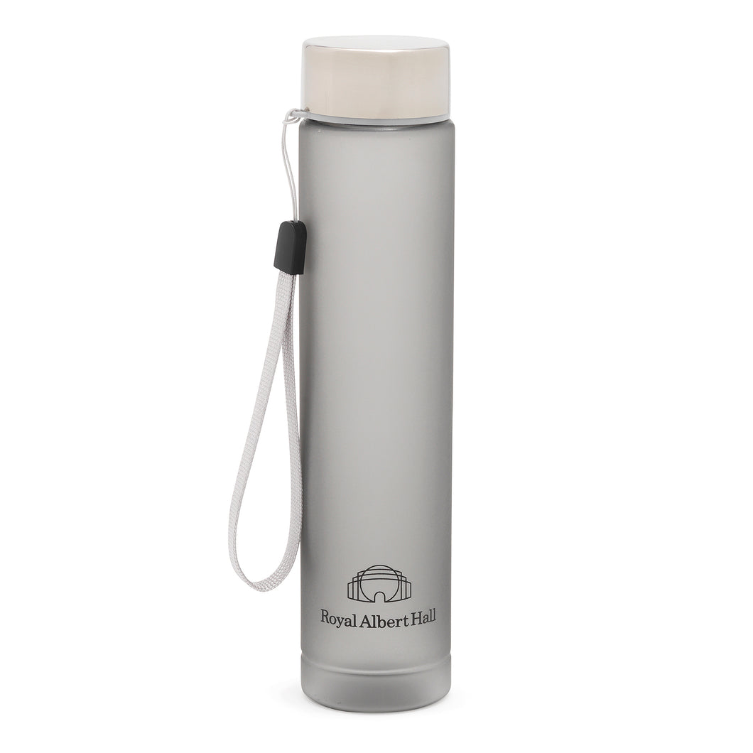 Royal Albert Hall - Grey Water Bottle - Royal Albert Hall