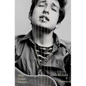 Why Dylan Matters - Royal Albert Hall