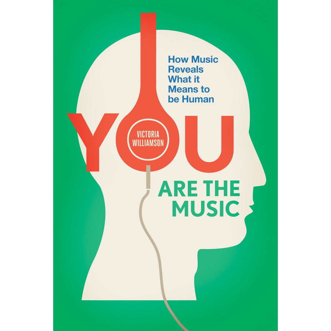 You Are The Music - Royal Albert Hall