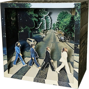 Tatebanko Abbey Road - The Beatles - Royal Albert Hall