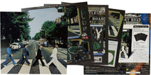 Load image into Gallery viewer, Tatebanko Abbey Road - The Beatles - Royal Albert Hall