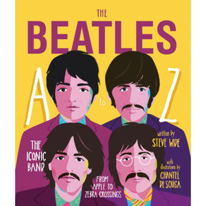 The Beatles A to Z: The iconic band - from Apple Corp to Zebra Crossings - Royal Albert Hall