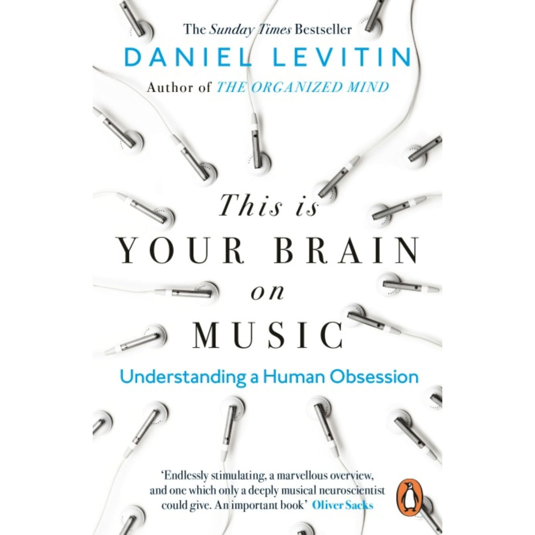 This is Your Brain on Music: Understanding a Human Obsession - Royal Albert Hall
