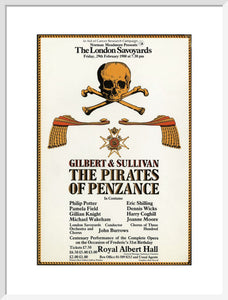 The Pirates of Penzance - 1980
