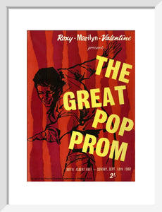 The Great Pop Prom - 1960