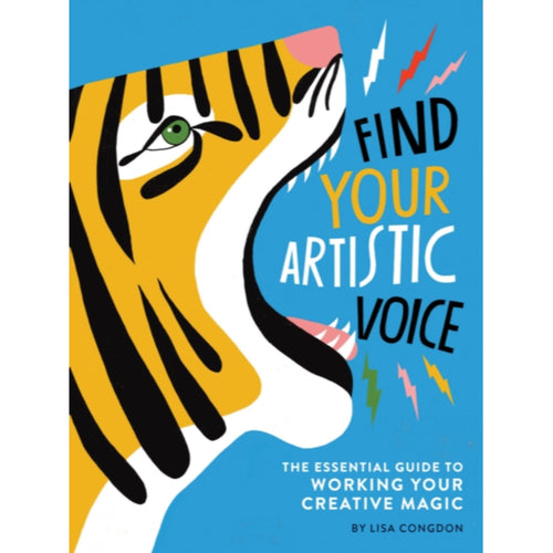 Find Your Artistic Voice - Royal Albert Hall