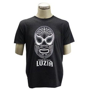 Luzia Men Luchador Face T-Shirt - Royal Albert Hall