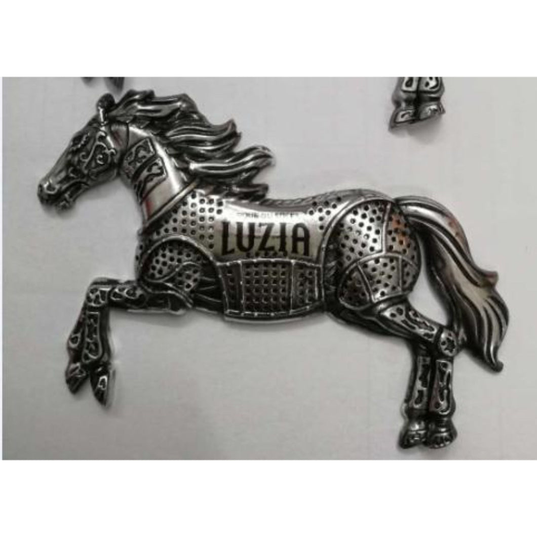 Luzia Horse Magnet - Royal Albert Hall