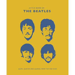 The Little Book of the Beatles - Royal Albert Hall