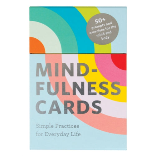Mindfulness Cards - Royal Albert Hall