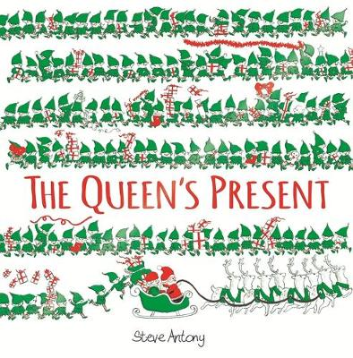 The Queen's Present - Royal Albert Hall