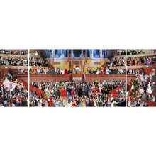 Load image into Gallery viewer, Peter Blake Limited Edition Print - Royal Albert Hall