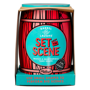 Set the Scene Game - Royal Albert Hall