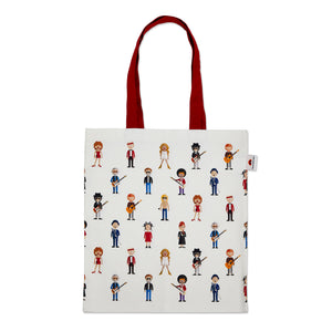 Showstoppers Tote Bag