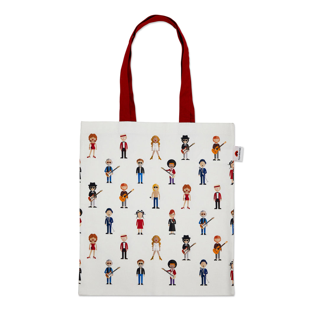 Showstoppers Tote Bag - Royal Albert Hall