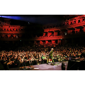 Devin Townsend performing in 2015 - Royal Albert Hall