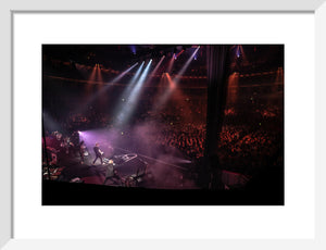Steven Wilson, 2018 (audience view) - Royal Albert Hall