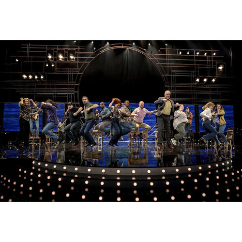 Come From Away, Olivier Awards 2019 (on stage) - Royal Albert Hall