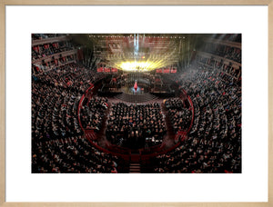Beverley Knight, Olivier Awards 2019 (audience view) - Royal Albert Hall
