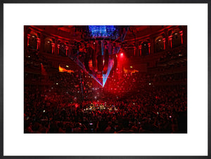Coldplay, 2014, Audience View Photo Print