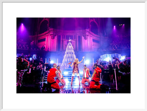 Kylie Minogue, 2015, On Stage Photo Print