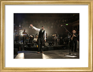 Juan Luis Guerra, 2013, On Stage Photo Print