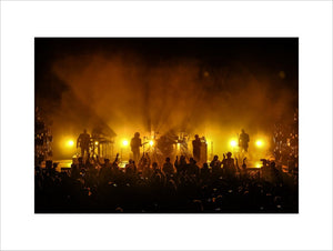 Tears For Fears, 2017, Audience View Photo Print