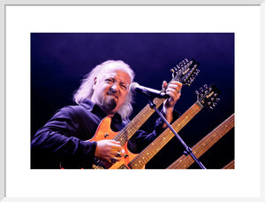 Bill Bailey, 2011, On Stage Photo Print
